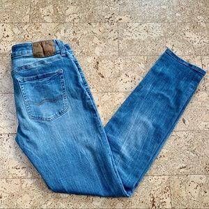 American Eagle Extreme Flex Slim Jeans
